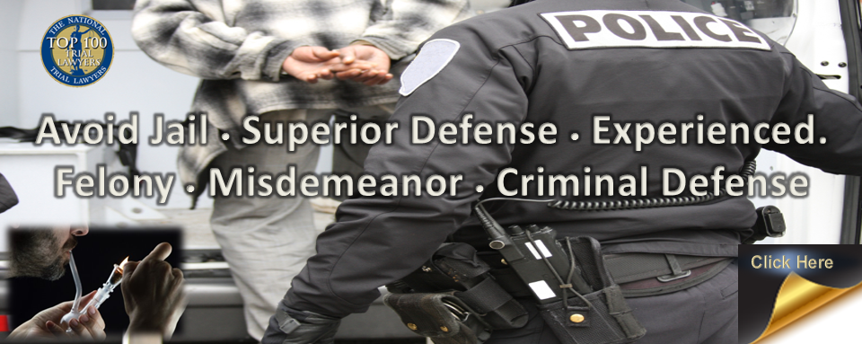 St. George Utah Criminal Defense Attorney DUI Drug Charges Defense Lawyer